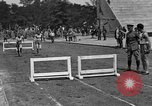 Image of Inter Allied games Paris France, 1919, second 8 stock footage video 65675051367