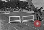 Image of Inter Allied games Paris France, 1919, second 11 stock footage video 65675051367