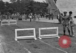 Image of Inter Allied games Paris France, 1919, second 12 stock footage video 65675051367