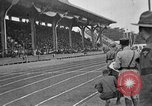 Image of Inter Allied games Paris France, 1919, second 14 stock footage video 65675051367