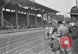 Image of Inter Allied games Paris France, 1919, second 16 stock footage video 65675051367