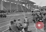Image of Inter Allied games Paris France, 1919, second 20 stock footage video 65675051367