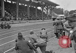 Image of Inter Allied games Paris France, 1919, second 21 stock footage video 65675051367