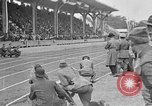 Image of Inter Allied games Paris France, 1919, second 22 stock footage video 65675051367