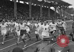 Image of Inter Allied games Paris France, 1919, second 31 stock footage video 65675051367