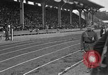 Image of Inter Allied games Paris France, 1919, second 34 stock footage video 65675051367
