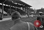 Image of Inter Allied games Paris France, 1919, second 36 stock footage video 65675051367