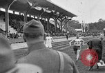 Image of Inter Allied games Paris France, 1919, second 38 stock footage video 65675051367