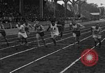 Image of Inter Allied games Paris France, 1919, second 42 stock footage video 65675051367