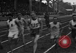 Image of Inter Allied games Paris France, 1919, second 43 stock footage video 65675051367