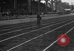 Image of Inter Allied games Paris France, 1919, second 45 stock footage video 65675051367