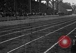 Image of Inter Allied games Paris France, 1919, second 46 stock footage video 65675051367