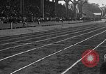 Image of Inter Allied games Paris France, 1919, second 47 stock footage video 65675051367