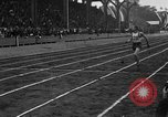 Image of Inter Allied games Paris France, 1919, second 49 stock footage video 65675051367