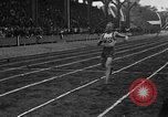 Image of Inter Allied games Paris France, 1919, second 50 stock footage video 65675051367