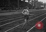 Image of Inter Allied games Paris France, 1919, second 51 stock footage video 65675051367