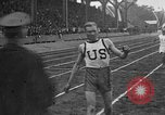 Image of Inter Allied games Paris France, 1919, second 52 stock footage video 65675051367