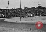 Image of Inter Allied games Paris France, 1919, second 54 stock footage video 65675051367