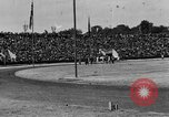 Image of Inter Allied games Paris France, 1919, second 56 stock footage video 65675051367