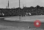 Image of Inter Allied games Paris France, 1919, second 57 stock footage video 65675051367