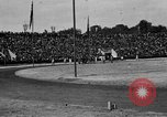 Image of Inter Allied games Paris France, 1919, second 58 stock footage video 65675051367