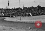 Image of Inter Allied games Paris France, 1919, second 59 stock footage video 65675051367