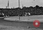 Image of Inter Allied games Paris France, 1919, second 61 stock footage video 65675051367