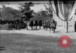 Image of Allied troops Joinville Le Pont France, 1919, second 1 stock footage video 65675051370