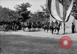 Image of Allied troops Joinville Le Pont France, 1919, second 2 stock footage video 65675051370