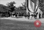 Image of Allied troops Joinville Le Pont France, 1919, second 3 stock footage video 65675051370