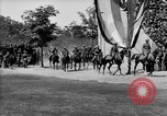 Image of Allied troops Joinville Le Pont France, 1919, second 4 stock footage video 65675051370