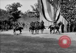 Image of Allied troops Joinville Le Pont France, 1919, second 7 stock footage video 65675051370