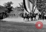 Image of Allied troops Joinville Le Pont France, 1919, second 9 stock footage video 65675051370