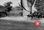 Image of Allied troops Joinville Le Pont France, 1919, second 10 stock footage video 65675051370
