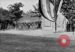 Image of Allied troops Joinville Le Pont France, 1919, second 12 stock footage video 65675051370