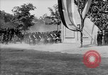 Image of Allied troops Joinville Le Pont France, 1919, second 13 stock footage video 65675051370