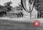 Image of Allied troops Joinville Le Pont France, 1919, second 14 stock footage video 65675051370