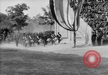 Image of Allied troops Joinville Le Pont France, 1919, second 15 stock footage video 65675051370