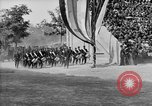 Image of Allied troops Joinville Le Pont France, 1919, second 17 stock footage video 65675051370