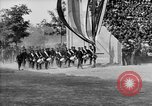 Image of Allied troops Joinville Le Pont France, 1919, second 18 stock footage video 65675051370