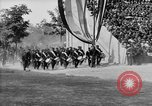 Image of Allied troops Joinville Le Pont France, 1919, second 19 stock footage video 65675051370