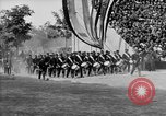 Image of Allied troops Joinville Le Pont France, 1919, second 21 stock footage video 65675051370