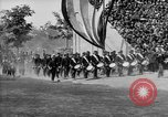 Image of Allied troops Joinville Le Pont France, 1919, second 22 stock footage video 65675051370