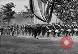 Image of Allied troops Joinville Le Pont France, 1919, second 24 stock footage video 65675051370
