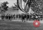 Image of Allied troops Joinville Le Pont France, 1919, second 25 stock footage video 65675051370