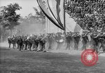 Image of Allied troops Joinville Le Pont France, 1919, second 28 stock footage video 65675051370