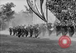 Image of Allied troops Joinville Le Pont France, 1919, second 29 stock footage video 65675051370