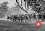 Image of Allied troops Joinville Le Pont France, 1919, second 30 stock footage video 65675051370