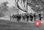 Image of Allied troops Joinville Le Pont France, 1919, second 31 stock footage video 65675051370