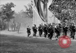 Image of Allied troops Joinville Le Pont France, 1919, second 33 stock footage video 65675051370